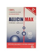 Allicin Max