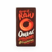 Ombar - Strawberry Mylk