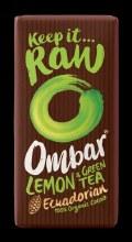 Ombar - Lemon & Green Tea