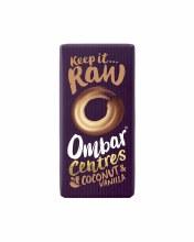 Ombar Coconut & Vanilla Centre