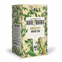 Org White Tea