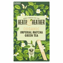 Org Imperial Matcha