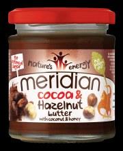 Cocoa & Hazel Butter