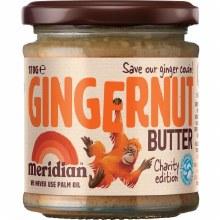 Gingernut Butter