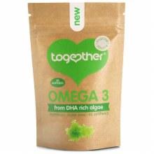 Omega 3 Algae