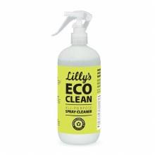 Anitbacterial Cleaner