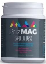 Magnesium Bisglycinate D3 & K2