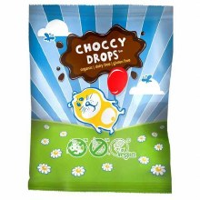 Choc Drops Dairy Free