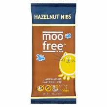 Hazelnut Nibs Chocolate