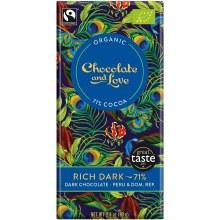 Creamy Dark Chocolate with Nib