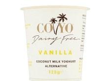 Coconut Yoghurt Vanilla