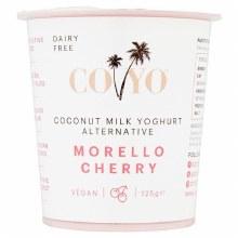 Coyo Morello Cherry Yoghurt