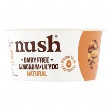 Almond Milk Yoghurt