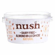 Almond Milk Cheese