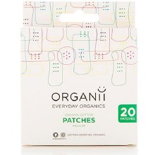 Organii Cotton Patches Medium