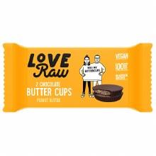 Peanut Choc Butter Cup