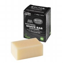 Solid Shampoo Homme