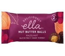 Hazelnut Butter Ball