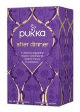 After Dinner Tea