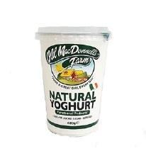MacDonnells Yoghurt Large