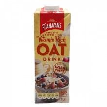 Flavahans Oat Milk + Vitamins