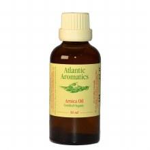 Arnica Oil - Organic