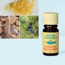 Frankincense Relaxation Blend