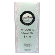 Atlantic Seaweed Bath