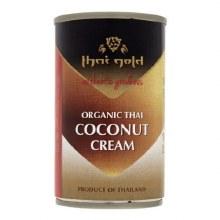 Org Coconut Cream
