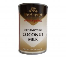 Org Coconut Milk