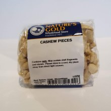 Cashew Pieces