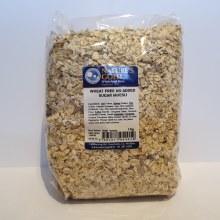 Muesli Sugar & Wheat free