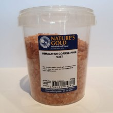 Himalayan Salt Coarse