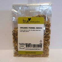 Org Fennel Seeds