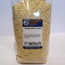 Org Millet Flakes