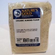 Org Almond Flour