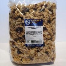 Granola Cran Almond
