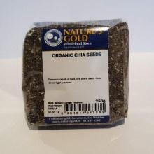 Org Chia Seeds