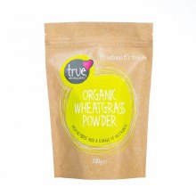 Org Wheatgrass Powder