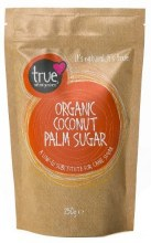 Org Coconut Palm Sugar