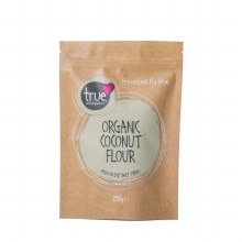 Org Coconut Flour