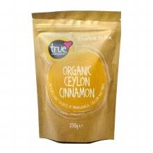 Org Ceylon Cinnamon