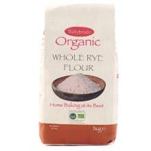 Ballybrado Rye Flour