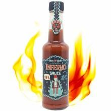 Inferno Chilli Sauce