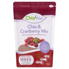 Chia Bia Cranberry