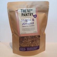 G/F Maple & Alm Granola