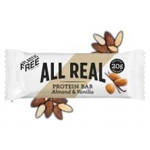 Almond & Vanilla Protein Bar