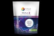 Circle Of Light Triple Z Herbal Sleep Remedy