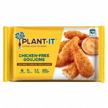 Chicken-Free Coujons