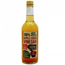 Org Apple Cider Vinegar